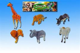 A ANIMALI FORESTA PZ.6 IN BS    24 M
