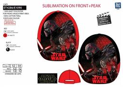 CAPPELLINO 'STAR WARS' C/VISIER STA 48 $