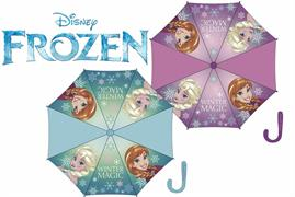 OMBRELLO DON 48/8 AUT 'FROZEN'  12 E
