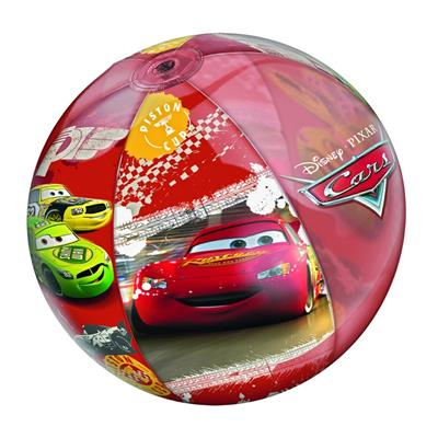 PALLONE GONF 'CARS' CM.60              36 N**