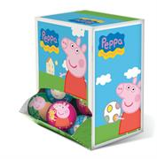 PALLINA MM.060 'PEPPA PIG' IN DISPLAY  40 H        MINIMO 6