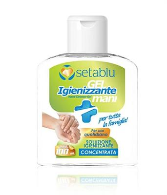 H GEL IGIENIZZANTE 100/ML DISPL/12 $             MINIMO 12